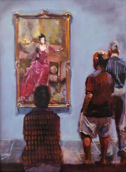 One Of Charleston S Finest Art Galleries Reinert Fine Art Gallery